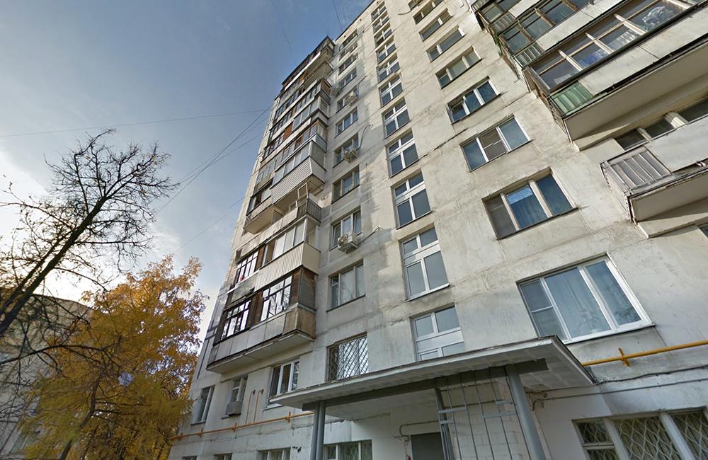 Квартира, ул. Клязьминская 6 к. 1