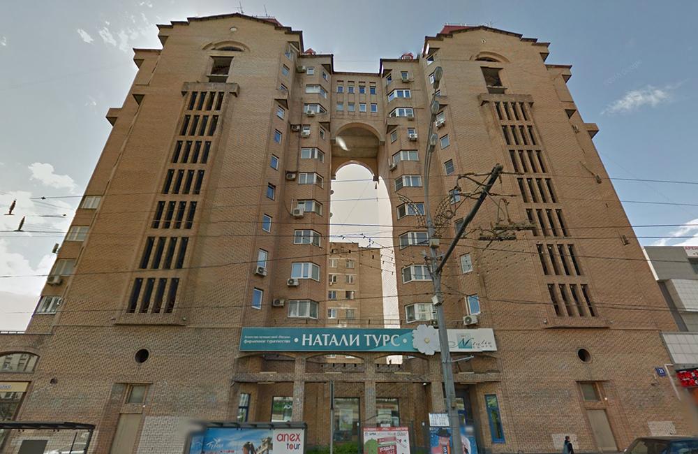 Квартира, ул. Татьянин Парк 16 к. 1