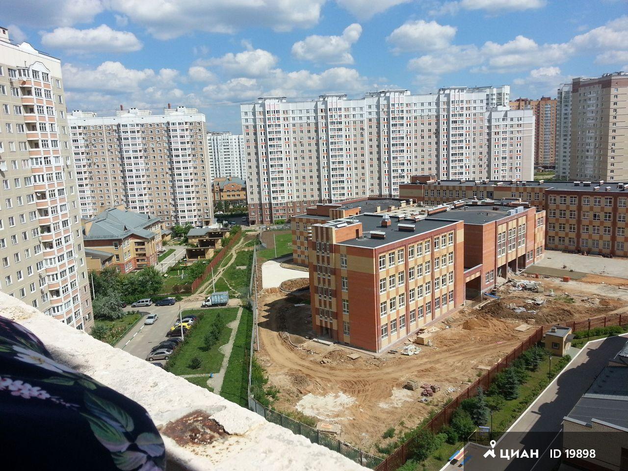 4-комн. квартира, 97 м²
