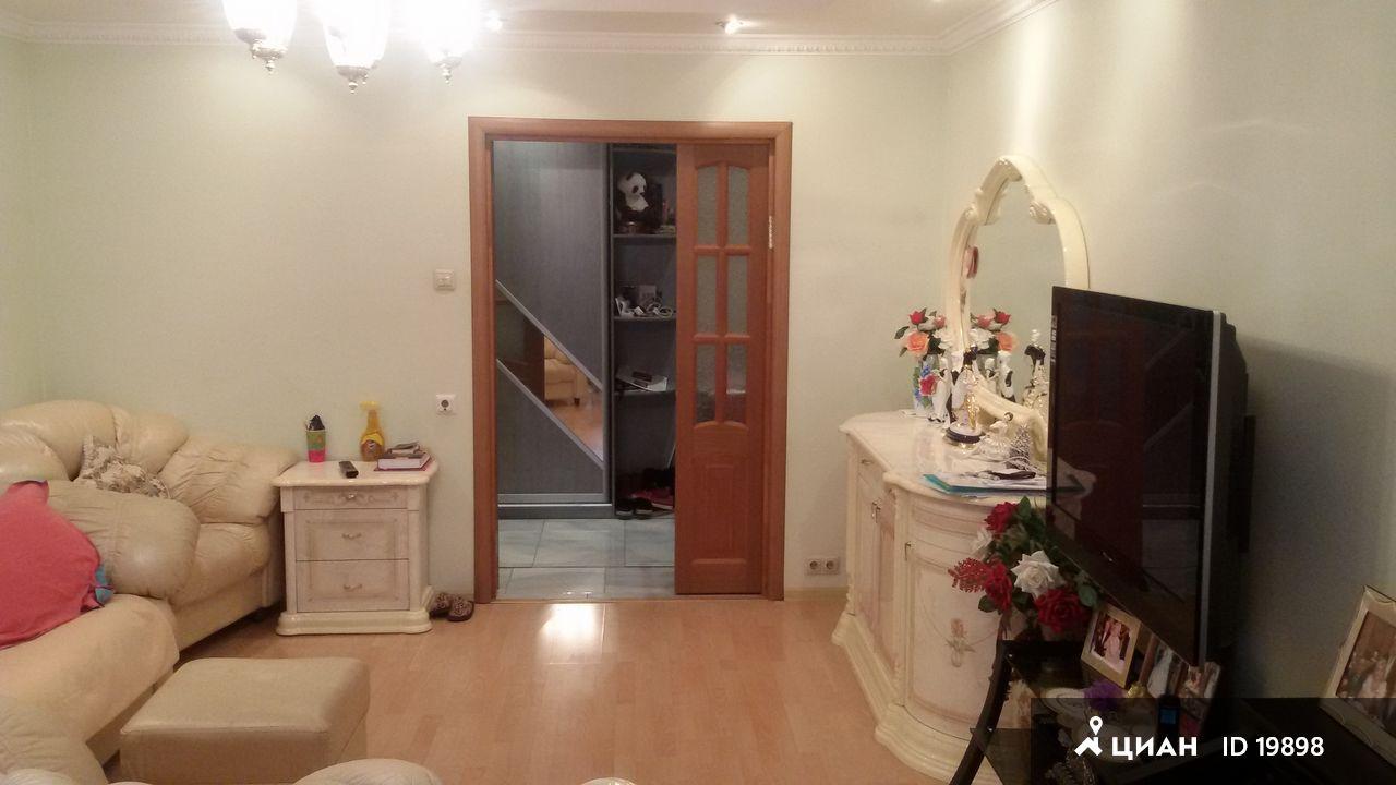 2-комн. квартира, 72 м²