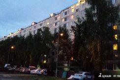 Квартира м. Орехово